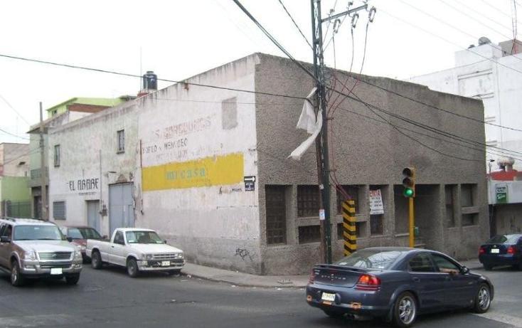 Foto de edificio en venta en  2325, rincón de la paz, puebla, puebla, 396988 No. 01