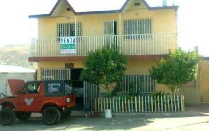 Foto de casa en venta en  23250, mariano matamoros (norte), tijuana, baja california, 393369 No. 01