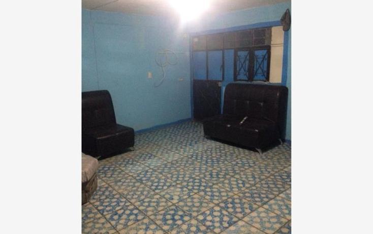 Foto de casa en venta en  2326, patria nueva, guadalajara, jalisco, 1031343 No. 10