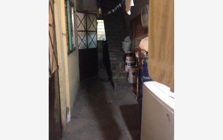 Foto de casa en venta en  2326, patria nueva, guadalajara, jalisco, 1031343 No. 12