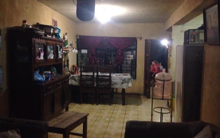 Foto de casa en venta en  2326, patria nueva, guadalajara, jalisco, 1031343 No. 16