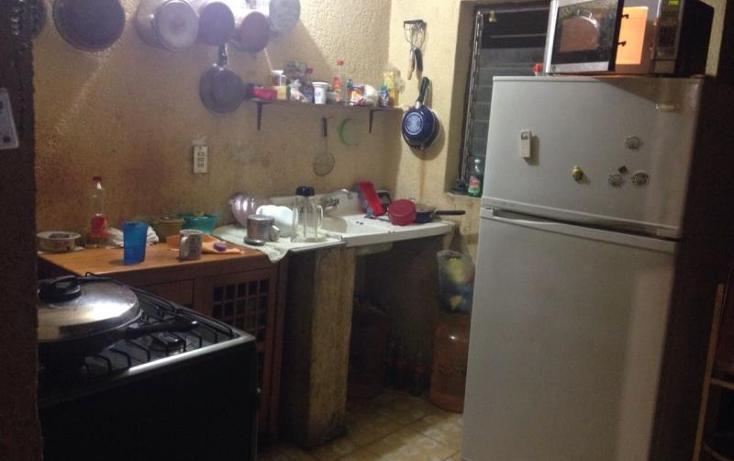 Foto de casa en venta en  2326, patria nueva, guadalajara, jalisco, 1031343 No. 18
