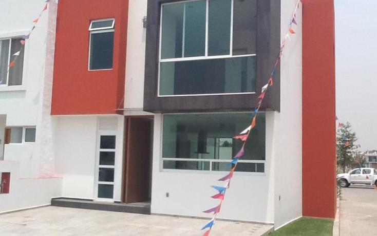 Foto de casa en venta en  233, el alcázar (casa fuerte), tlajomulco de zúñiga, jalisco, 2007242 No. 01