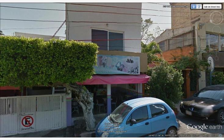 Foto de casa en venta en  233, el cerrito, tuxtla gutiérrez, chiapas, 1905132 No. 01