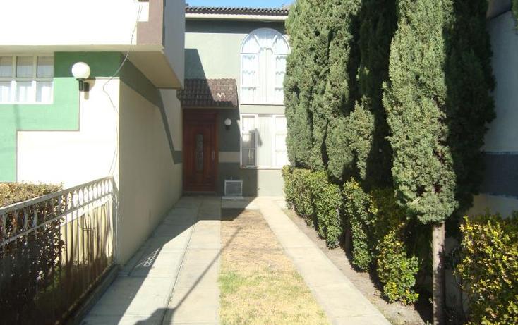 Foto de casa en venta en  233, jesús y san juan, apizaco, tlaxcala, 752337 No. 01