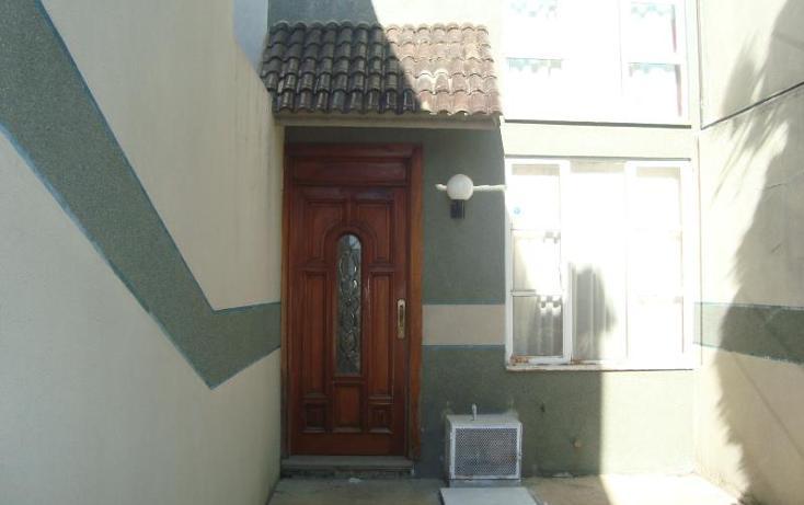 Foto de casa en venta en  233, jesús y san juan, apizaco, tlaxcala, 752337 No. 02