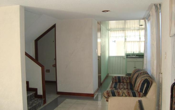 Foto de casa en venta en  233, jesús y san juan, apizaco, tlaxcala, 752337 No. 04