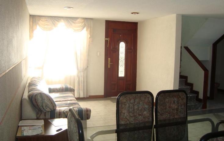Foto de casa en venta en  233, jesús y san juan, apizaco, tlaxcala, 752337 No. 05