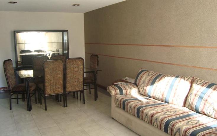 Foto de casa en venta en  233, jesús y san juan, apizaco, tlaxcala, 752337 No. 06
