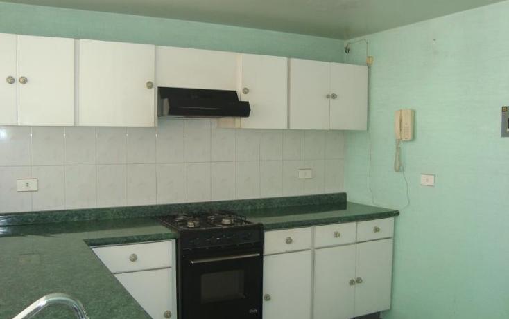 Foto de casa en venta en  233, jesús y san juan, apizaco, tlaxcala, 752337 No. 07
