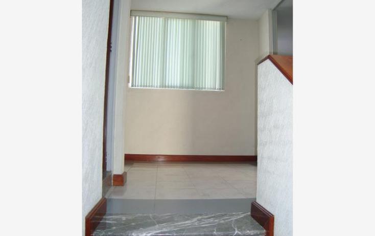 Foto de casa en venta en  233, jesús y san juan, apizaco, tlaxcala, 752337 No. 08