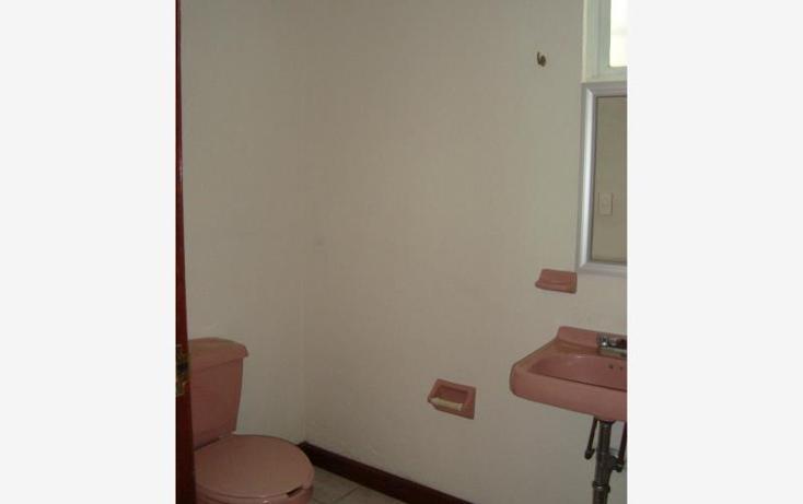 Foto de casa en venta en  233, jesús y san juan, apizaco, tlaxcala, 752337 No. 09