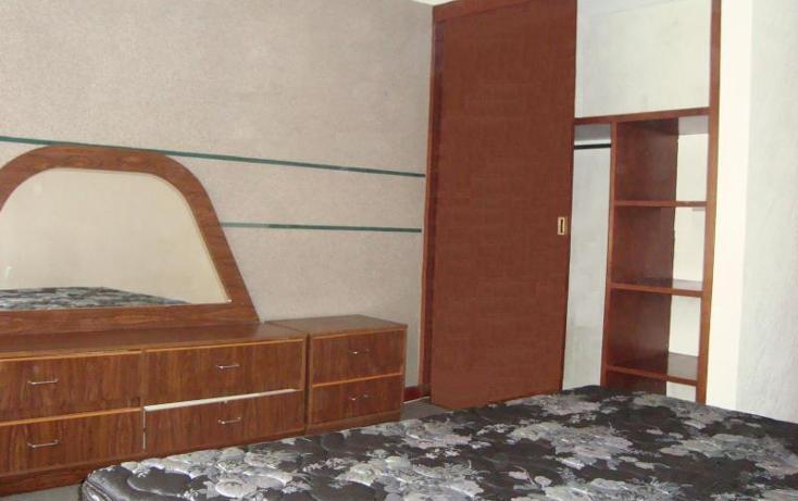 Foto de casa en venta en  233, jesús y san juan, apizaco, tlaxcala, 752337 No. 12