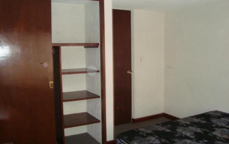 Foto de casa en venta en  233, jesús y san juan, apizaco, tlaxcala, 752337 No. 13