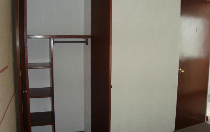 Foto de casa en venta en  233, jesús y san juan, apizaco, tlaxcala, 752337 No. 15