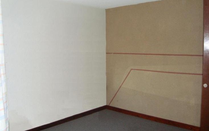 Foto de casa en venta en  233, jesús y san juan, apizaco, tlaxcala, 752337 No. 16