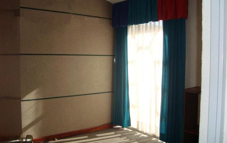 Foto de casa en venta en  233, jesús y san juan, apizaco, tlaxcala, 752337 No. 18