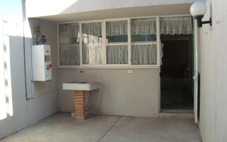Foto de casa en venta en  233, jesús y san juan, apizaco, tlaxcala, 752337 No. 20