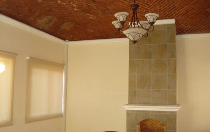 Foto de casa en venta en  233, san antonio tlayacapan, chapala, jalisco, 1614116 No. 03