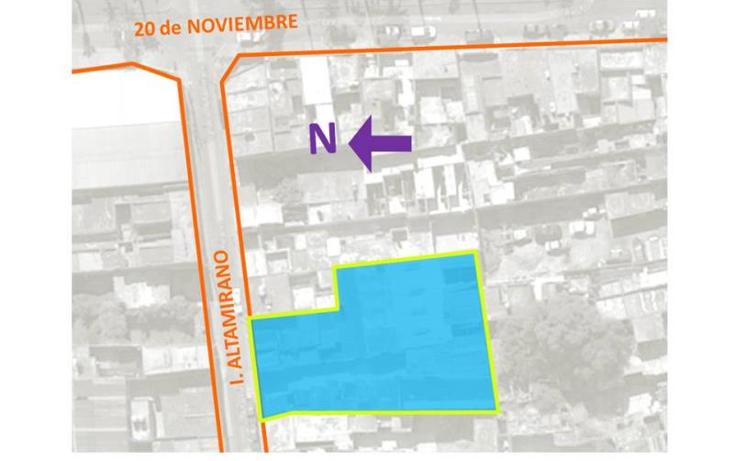 Foto de terreno habitacional en venta en  233, tlaxcala, san luis potos?, san luis potos?, 1779780 No. 01