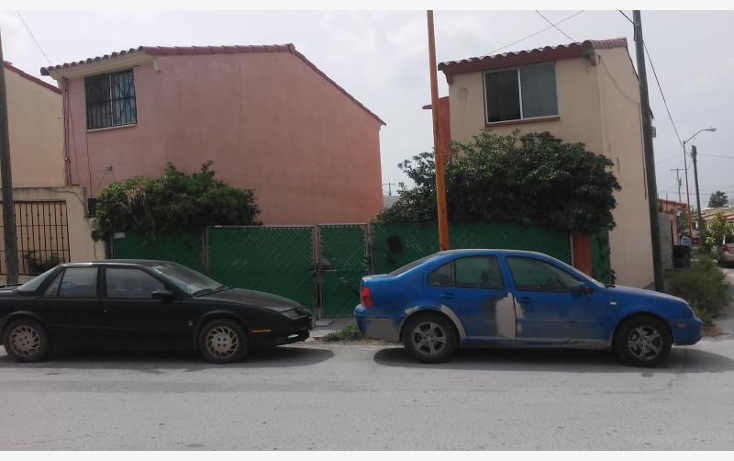 Foto de casa en venta en  233, villas del palmar, reynosa, tamaulipas, 1734160 No. 01