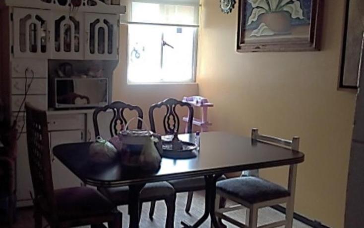 Foto de departamento en venta en  234, anahuac i sección, miguel hidalgo, distrito federal, 2039330 No. 04