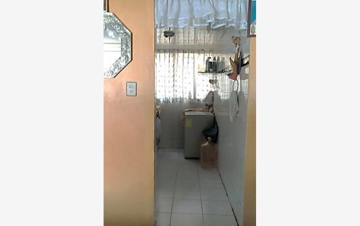 Foto de departamento en venta en  234, anahuac i sección, miguel hidalgo, distrito federal, 2039330 No. 05