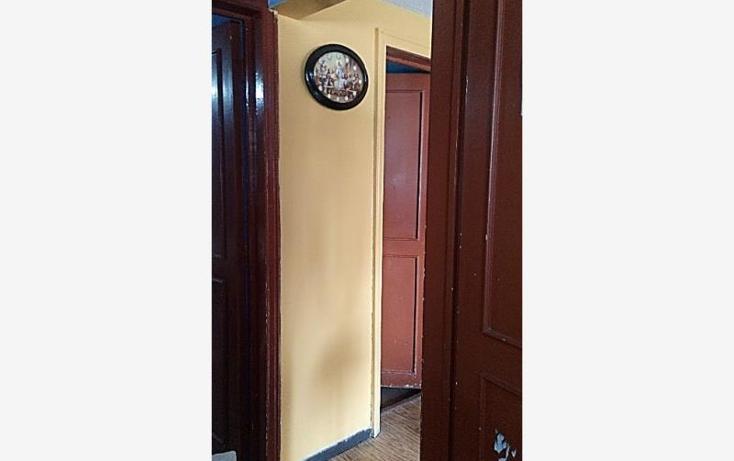 Foto de departamento en venta en  234, anahuac i sección, miguel hidalgo, distrito federal, 2039330 No. 08
