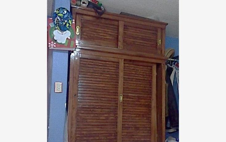 Foto de departamento en venta en  234, anahuac i sección, miguel hidalgo, distrito federal, 2039330 No. 09