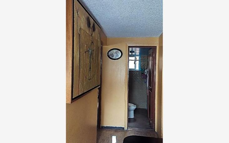 Foto de departamento en venta en  234, anahuac i sección, miguel hidalgo, distrito federal, 2039330 No. 10