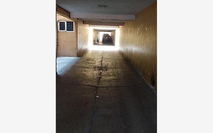 Foto de departamento en venta en  234, anahuac i sección, miguel hidalgo, distrito federal, 2039330 No. 11
