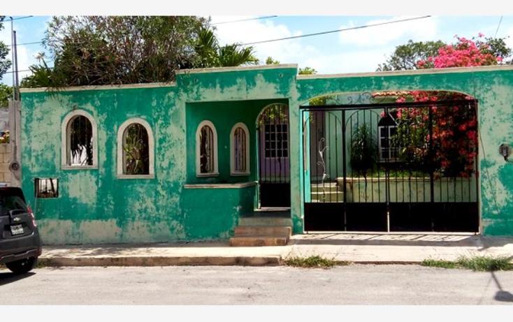 Foto de casa en venta en  234, el roble, mérida, yucatán, 2007408 No. 08