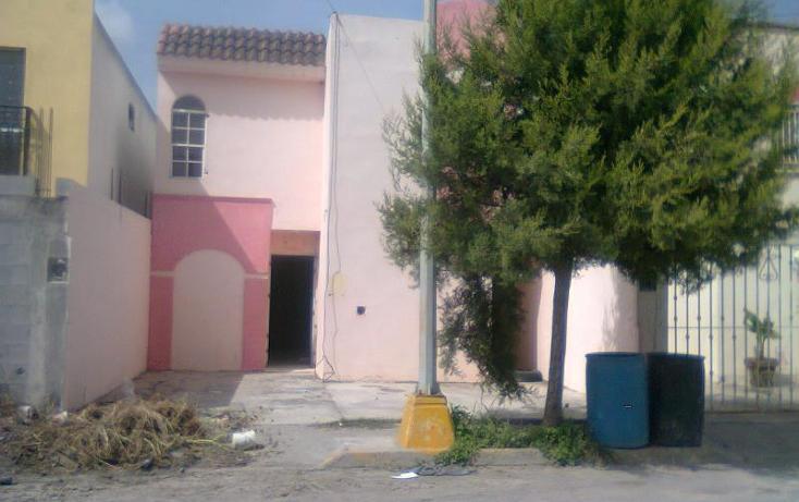 Foto de casa en venta en  234, hacienda las fuentes, reynosa, tamaulipas, 1394851 No. 01