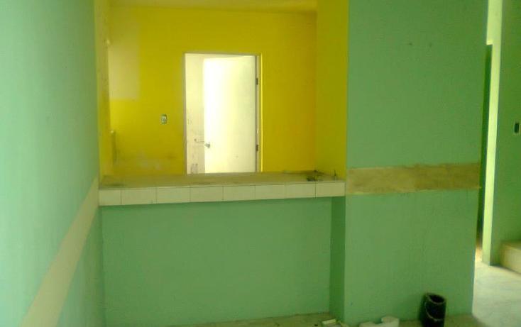 Foto de casa en venta en  234, hacienda las fuentes, reynosa, tamaulipas, 1394851 No. 04