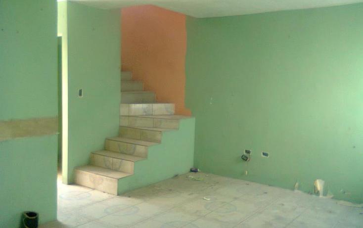 Foto de casa en venta en  234, hacienda las fuentes, reynosa, tamaulipas, 1394851 No. 05