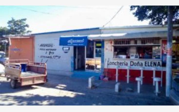 Foto de local en venta en  234, jabalíes, mazatlán, sinaloa, 883017 No. 01