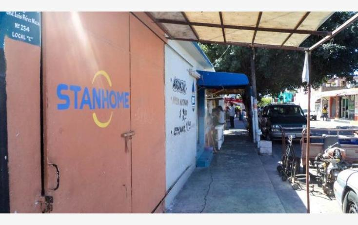 Foto de local en venta en  234, jabalíes, mazatlán, sinaloa, 883017 No. 04