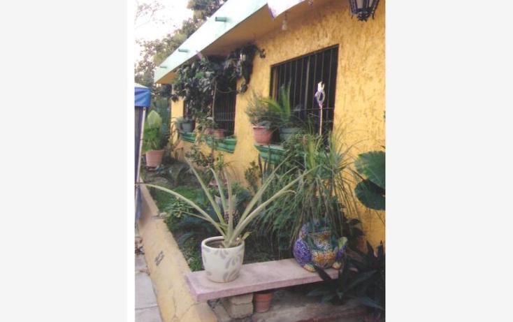 Foto de departamento en venta en  234, jardines vista hermosa, colima, colima, 498648 No. 02