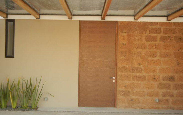 Foto de casa en venta en  234, juriquilla, quer?taro, quer?taro, 380133 No. 05