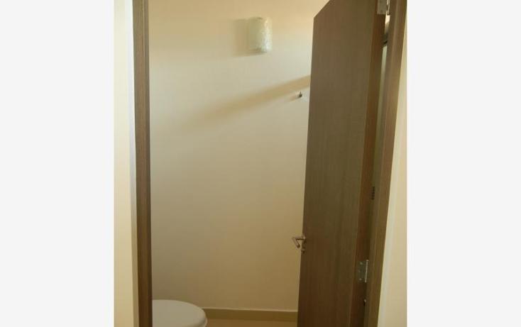 Foto de casa en venta en  234, juriquilla, quer?taro, quer?taro, 380133 No. 39