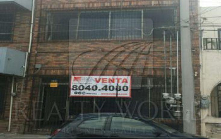 Foto de oficina en venta en 234, nuevo centro monterrey, monterrey, nuevo león, 1411525 no 01
