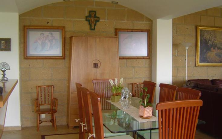 Foto de casa en venta en  234, rancho tetela, cuernavaca, morelos, 1528148 No. 09
