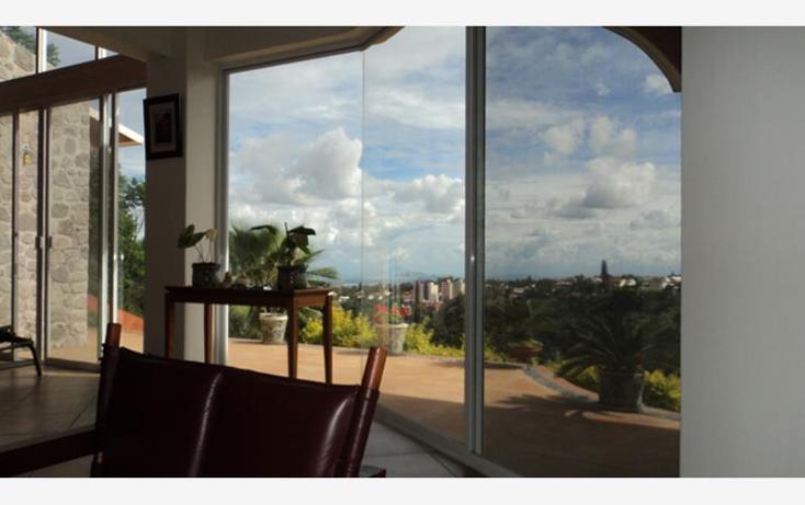 Foto de casa en venta en  234, rancho tetela, cuernavaca, morelos, 1528148 No. 10
