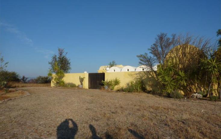 Foto de rancho en venta en  234, san miguel de allende centro, san miguel de allende, guanajuato, 805903 No. 02