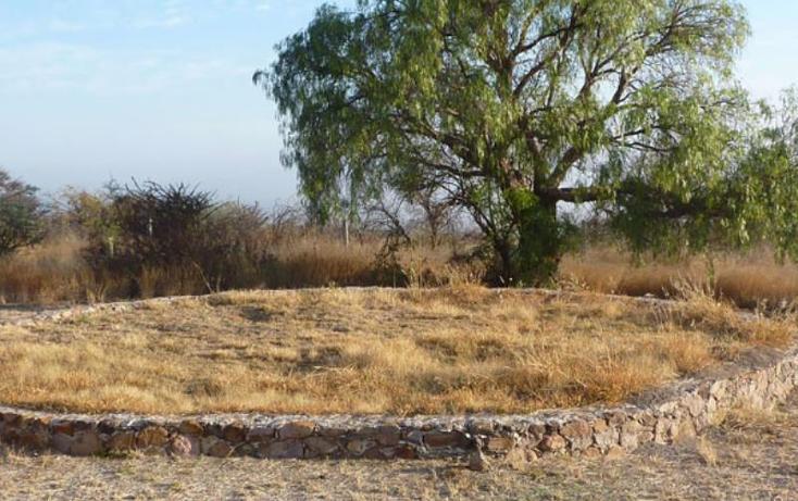 Foto de rancho en venta en  234, san miguel de allende centro, san miguel de allende, guanajuato, 805903 No. 06
