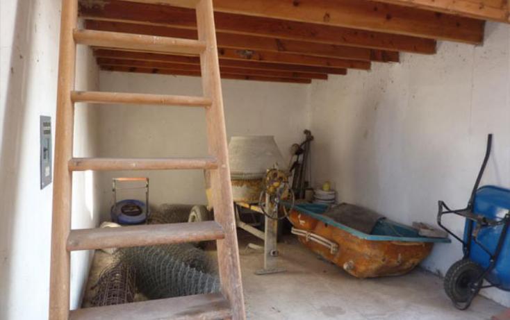 Foto de rancho en venta en  234, san miguel de allende centro, san miguel de allende, guanajuato, 805903 No. 11