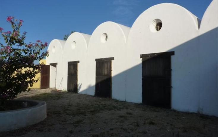 Foto de rancho en venta en  234, san miguel de allende centro, san miguel de allende, guanajuato, 805903 No. 14