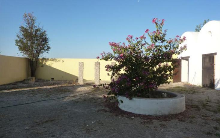 Foto de rancho en venta en  234, san miguel de allende centro, san miguel de allende, guanajuato, 805903 No. 15