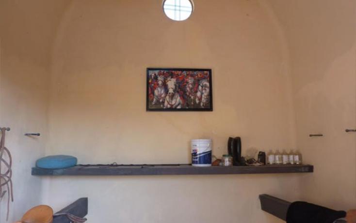Foto de rancho en venta en  234, san miguel de allende centro, san miguel de allende, guanajuato, 805903 No. 17