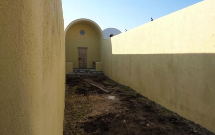 Foto de rancho en venta en  234, san miguel de allende centro, san miguel de allende, guanajuato, 805903 No. 18